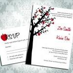 Wedding Invitation - Apple ..